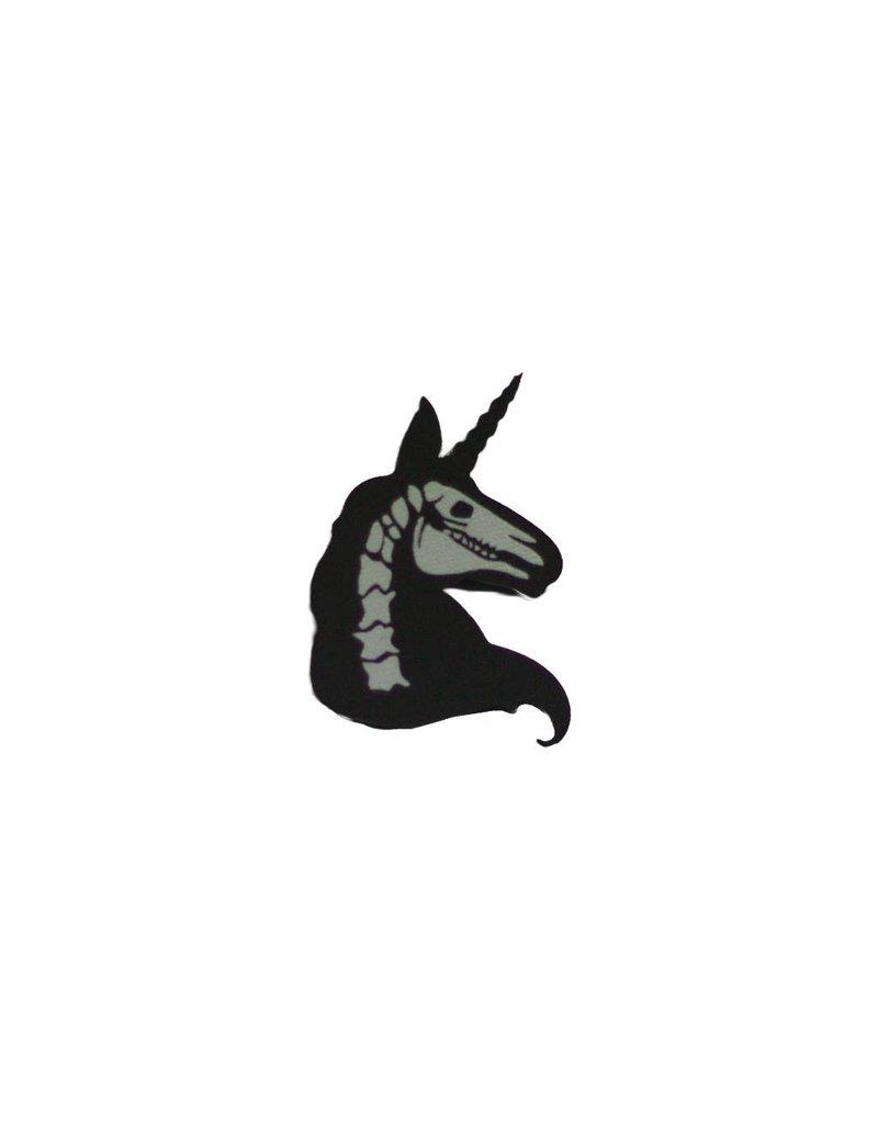 CURIOLOGY - Unicorn Pin