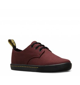 DR. MARTENS SANTANITA OLD OXBLOOD CANVAS 326OX-R24316626