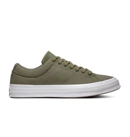 CONVERSE ONE STAR OX FIELD SURPLUS/FIELD SURPLUS C987FS-163369C