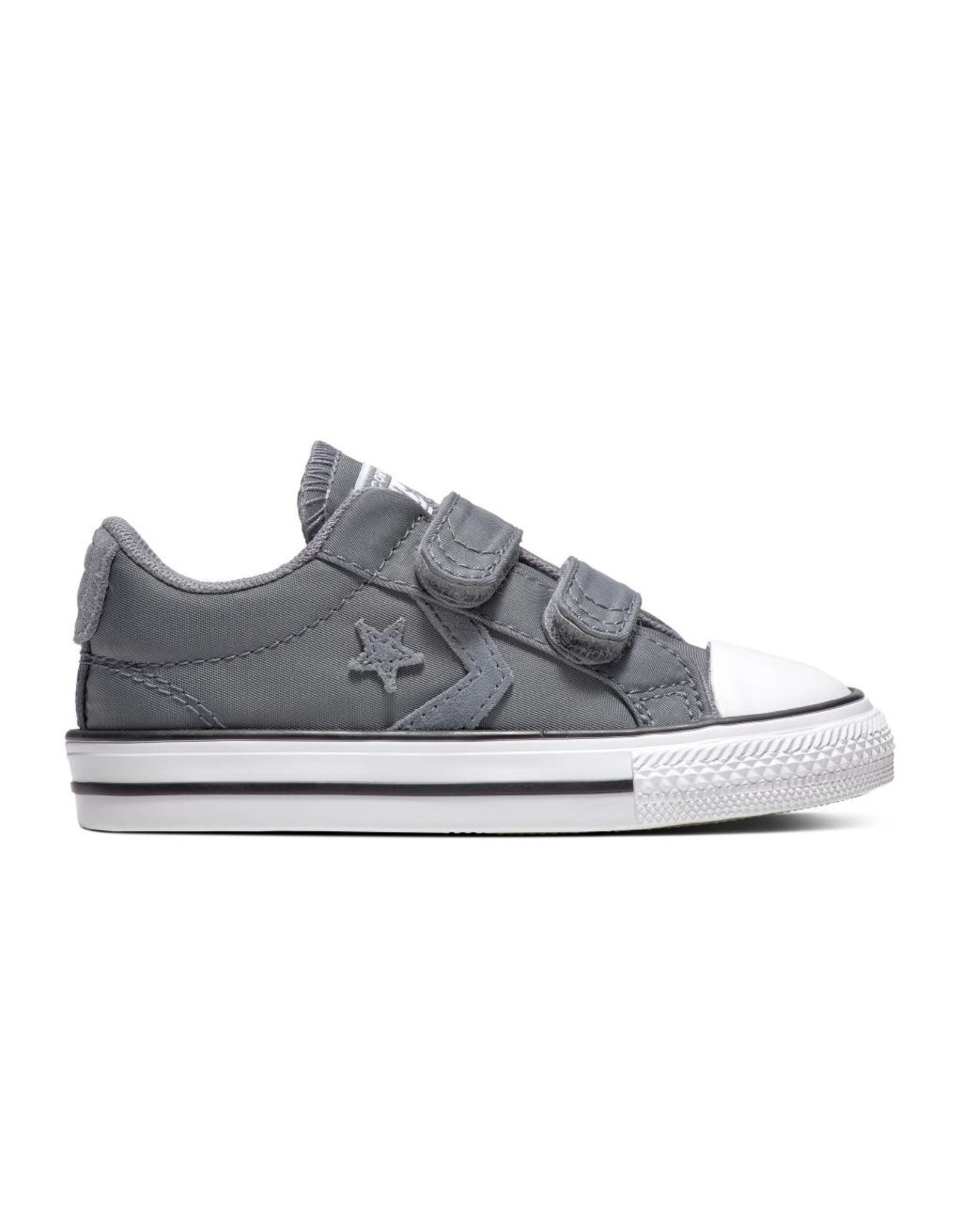 CONVERSE STAR PLAYER 2V OX COOL GREY/COOL GREY CK86VC-763582C