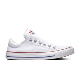 CONVERSE CHUCK TAYLOR ALL STAR MADISON OX WHITE/WHITE/WHITE C13MW-563509C