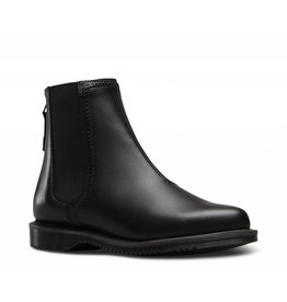 DR. MARTENS ZILLOW BLACK TEMPERLEY E18B-R23754001
