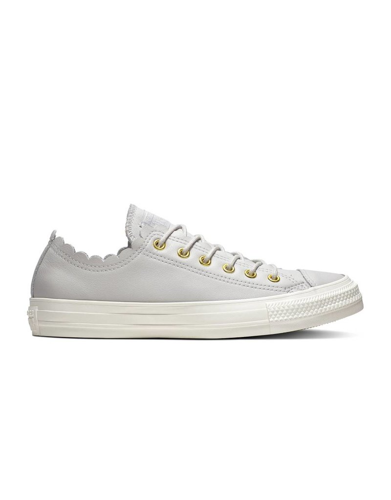 CONVERSE CHUCK TAYLOR ALL STAR OX MOUSE/GOLD/EGRET C13MOG-563515C
