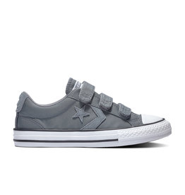 CONVERSE STAR PLAYER 3V OX COOL GREY/COOL GREY CZ86CG-663677C