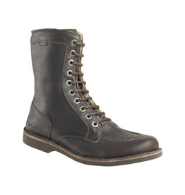 KICKERS KICK STYLE DARK BROWN K101MF