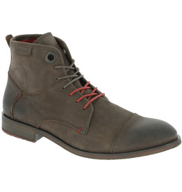 KICKERS DARKSIDE DARK BROWN K1473DB