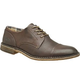 KICKERS EDGAR DARK BROWN K1472MF