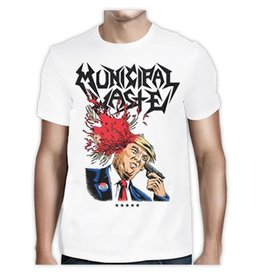 Municipal Waste Trump T-Shirt