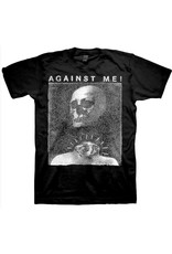 Against Me Video T-Shirt