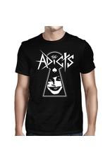 Adicts, The - Keyhole T-Shirt