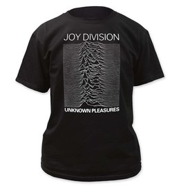 Joy Division Unknown Pleasures (Rockplus) T-Shirt