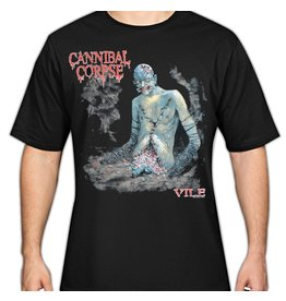 Cannibal Corpse Vile (rockplus) T-Shirt