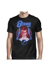 David Bowie Alladin Kamon T-Shirt