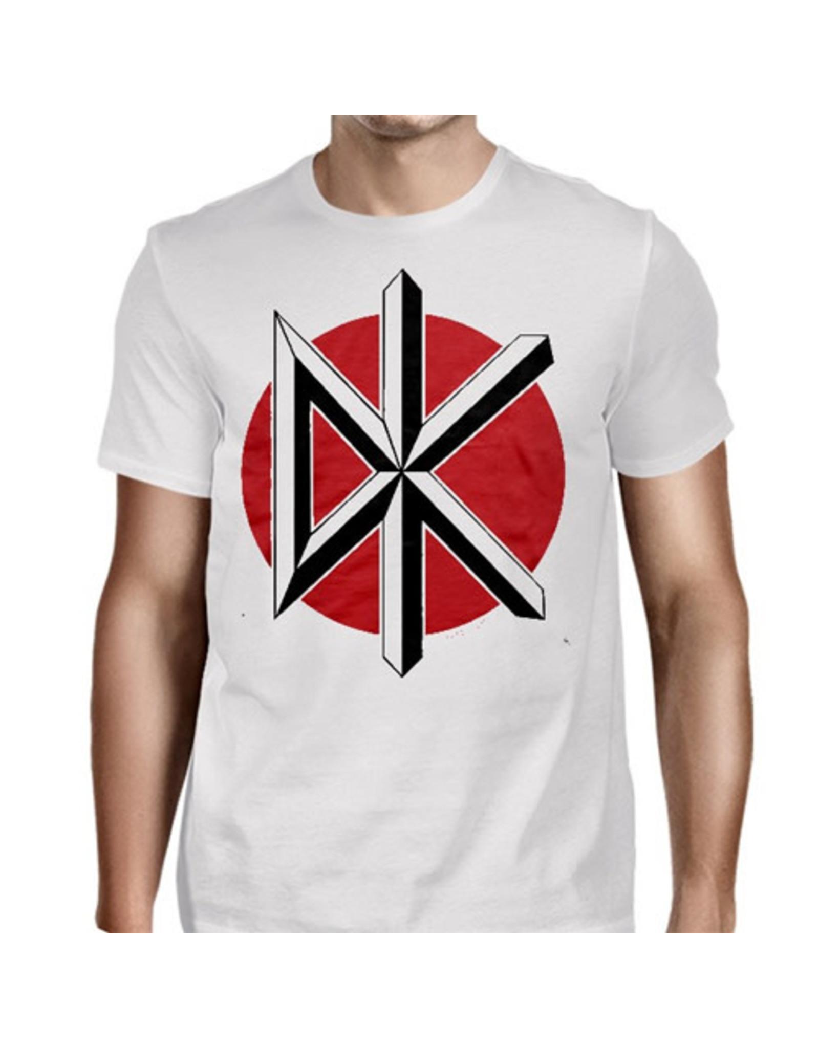 Dead Kennedys Jumbo Logo T-Shirt