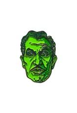 KREEPSVILLE 666 - Vincent Price Classic Face Enamel Pin