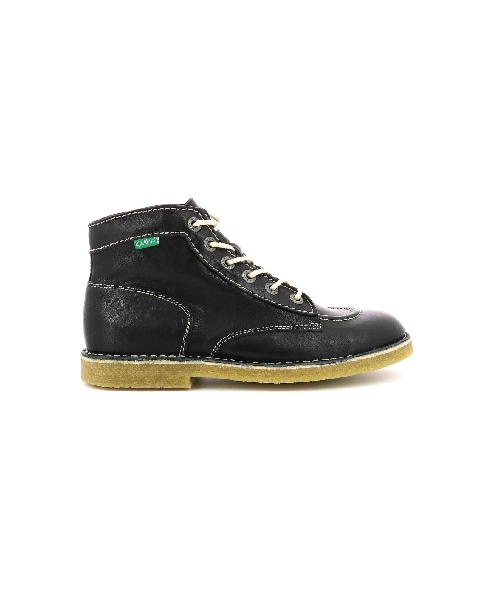 KICKERS KICK LEGEND NOIR K1980B 19E660242-50