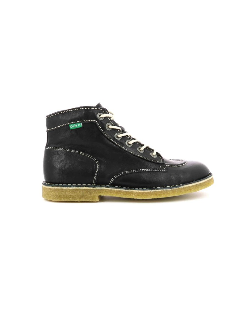 KICKERS KICK LEGEND NOIR K1980B 19E660242-50+8