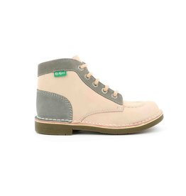 KICKERS KICK COL ROSE CLAIR K1985RCG 19E621515-30