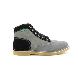 KICKERS ORILEGEND GRIS NOIR K1984GB 19E507785-60