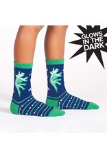 SOCK IT TO ME - Junior Arch-eology Crew Socks