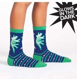 SOCK IT TO ME - Junior Arch-eology Crew Socks