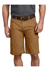 "DICKIES 11"" Relaxed Fit Lightweight Duck Carpenter Shorts DX250"