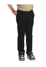 DICKIES Boys' Flex Skinny Fit Straight Leg Pants QP801