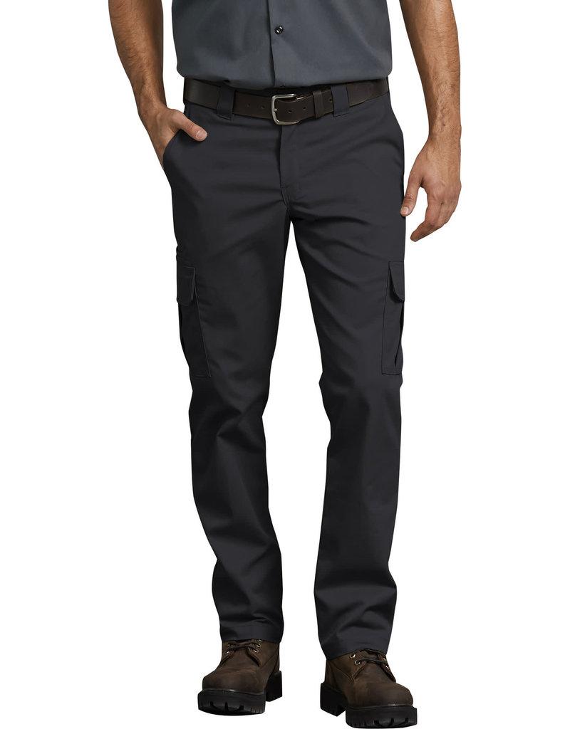 DICKIES FLEX Slim Fit Straight Leg Cargo Pants WP594