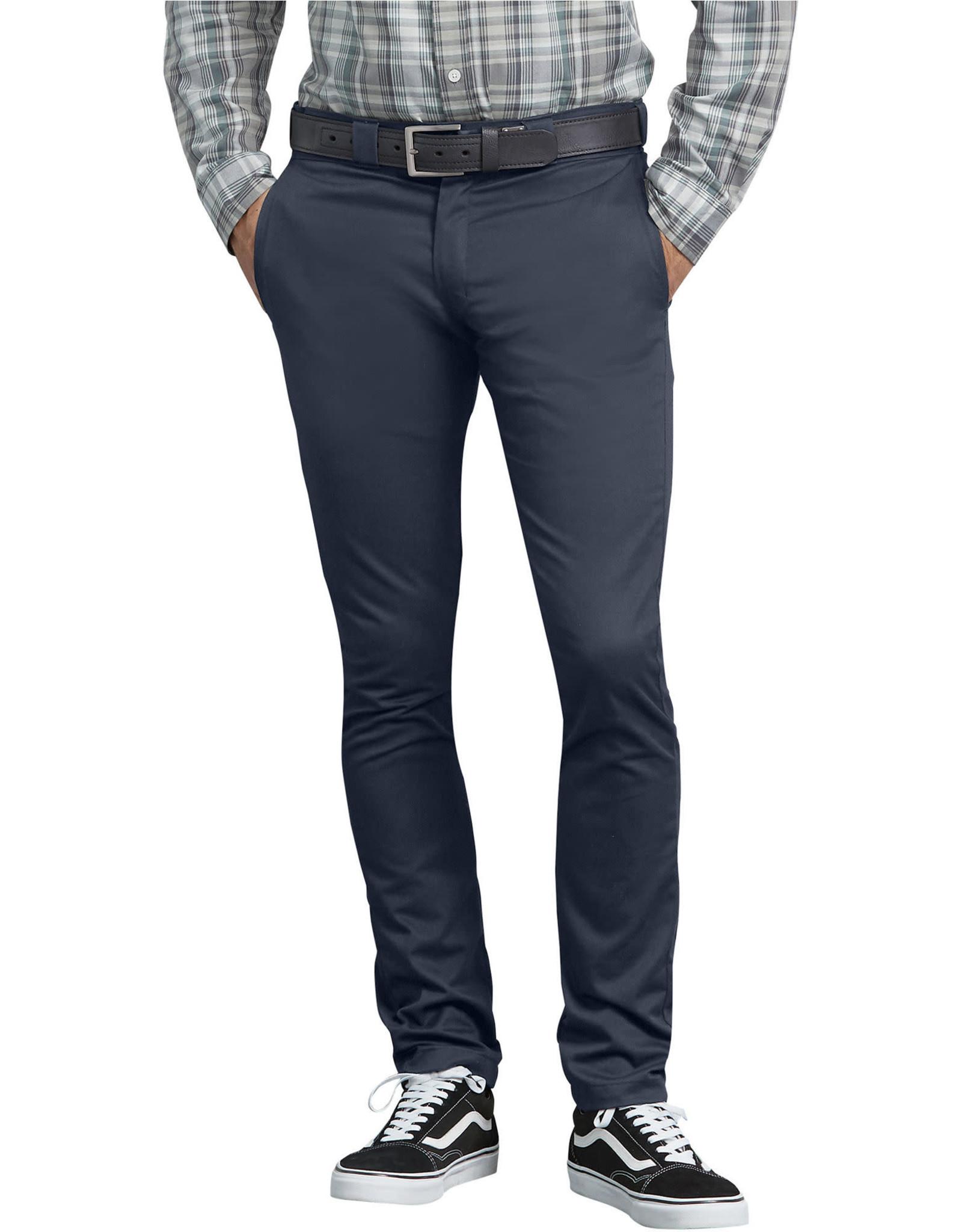 DICKIES Straight Leg Skinny Fit Pant WP801