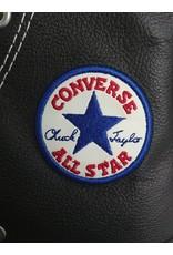 CONVERSE CHUCK TAYLOR HI CUIR BLACK CC1B2-1S581