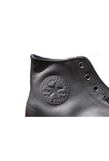 CONVERSE CHUCK TAYLOR HI LEATHER BLACK MONO CC5MO-135251C