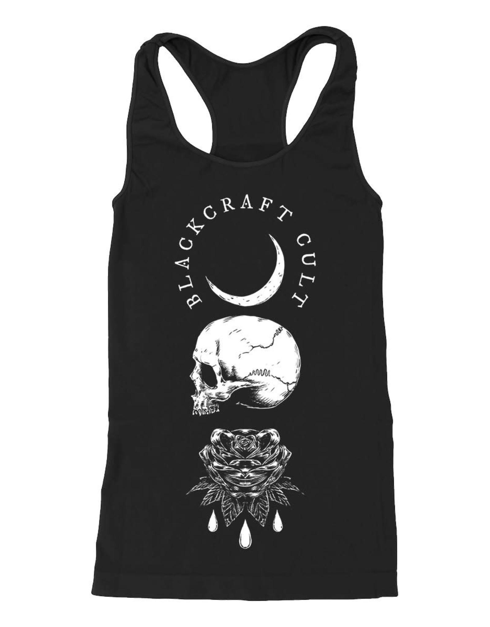 BLACKCRAFT CULT - Spirits Of The Dead Racerback Tank Top