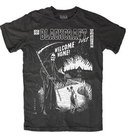 BLACKCRAFT CULT - BBC Comic Vol. 5 T-Shirt