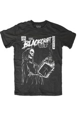 BLACKCRAFT CULT - BBC Comic Vol. 3 T-Shirt