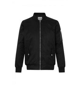 BANNED - Thin Bomber Style Jacket