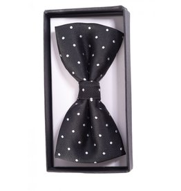 BANNED - Ribbon Dance Bow Tie