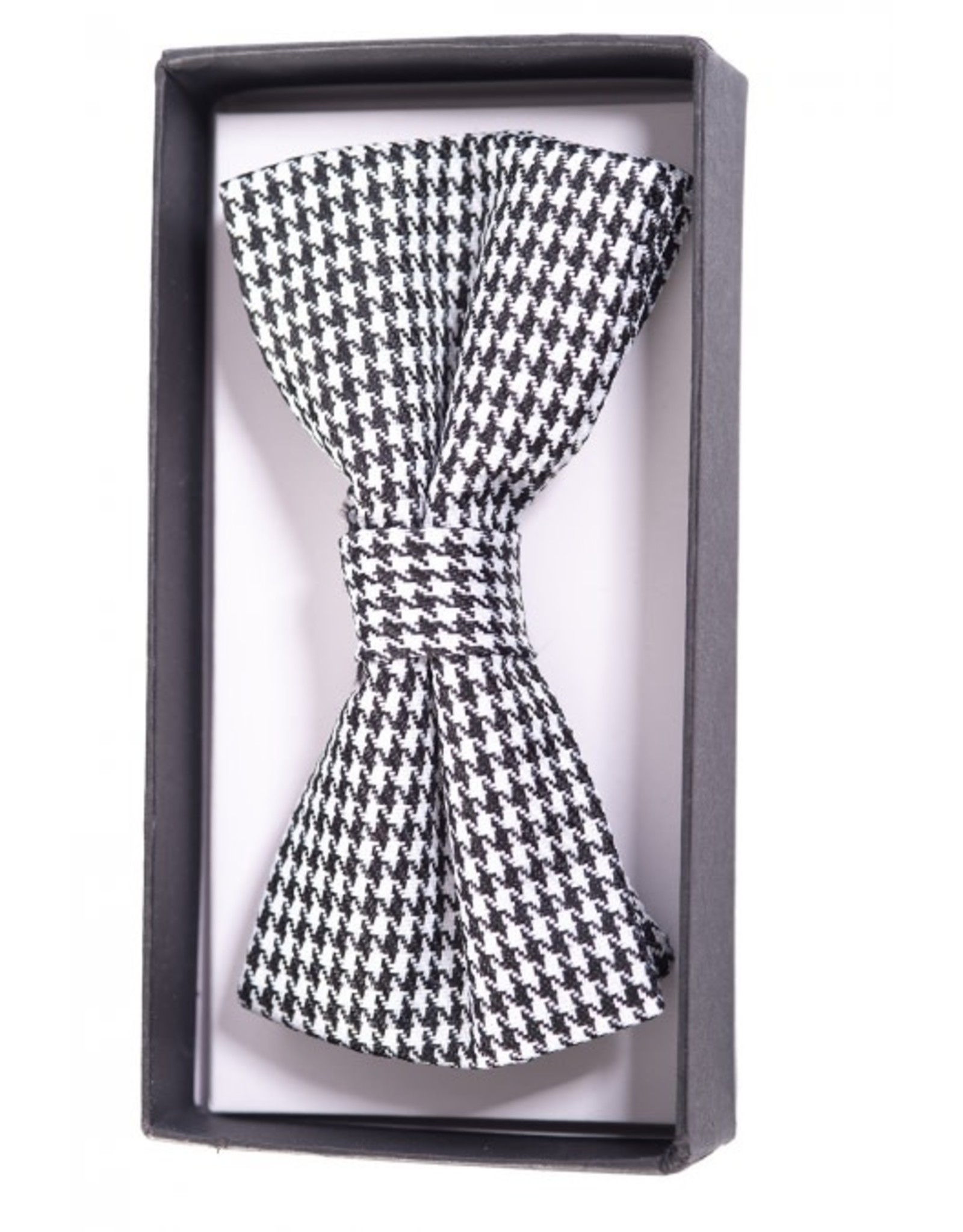BANNED - Ribbon Dance Houndst Bow Tie