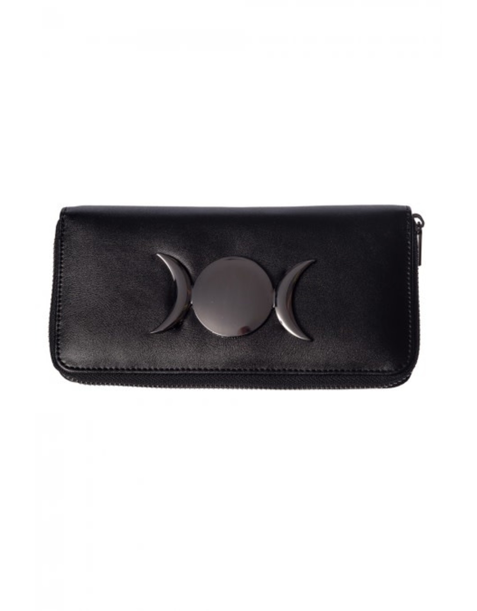 BANNED - Vidonia Triple Moon Wallet