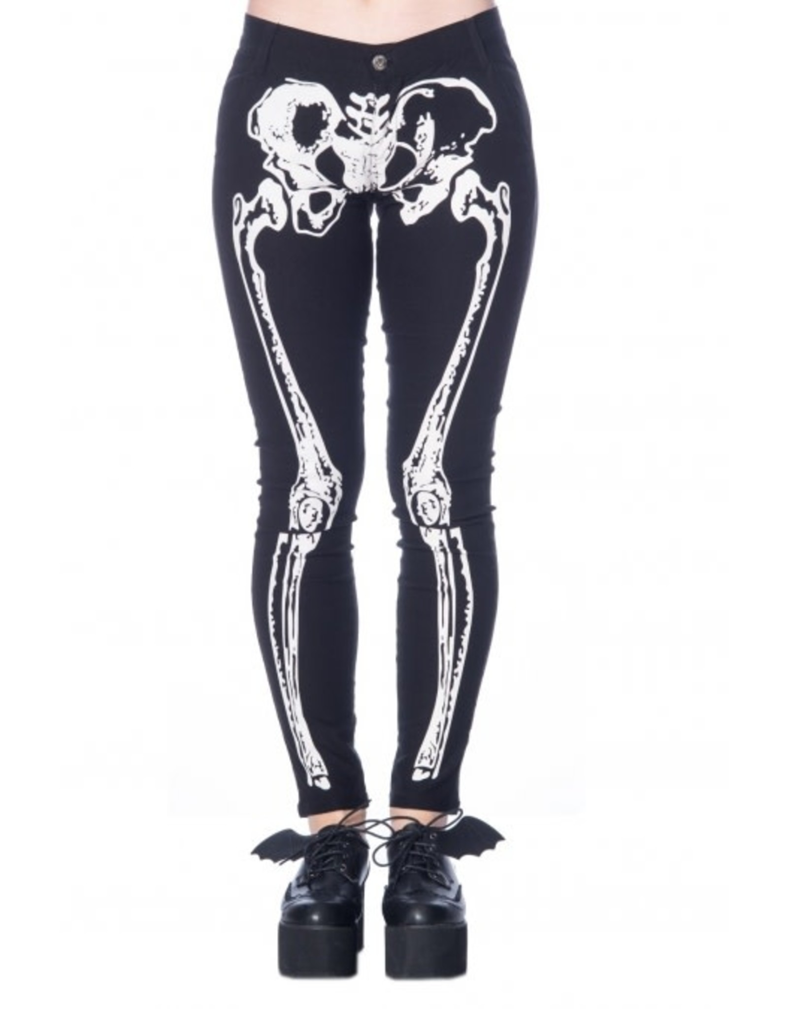 BANNED - Skin and Bones Trousers