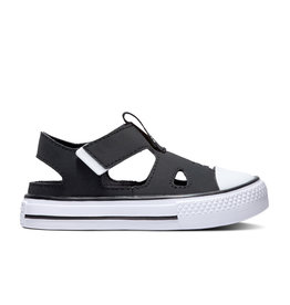 CONVERSE CHUCK TAYLOR ALL STAR SUPERPLAY SANDAL OX BLACK/BLACK CKSSB-764455C