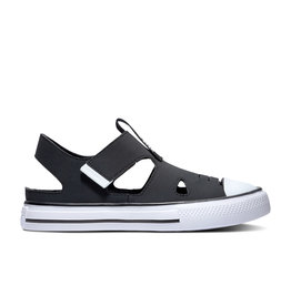 CONVERSE CHUCK TAYLOR ALL STAR SUPERPLAY SANDAL OX BLACK/BLACK CZSSB-664451C