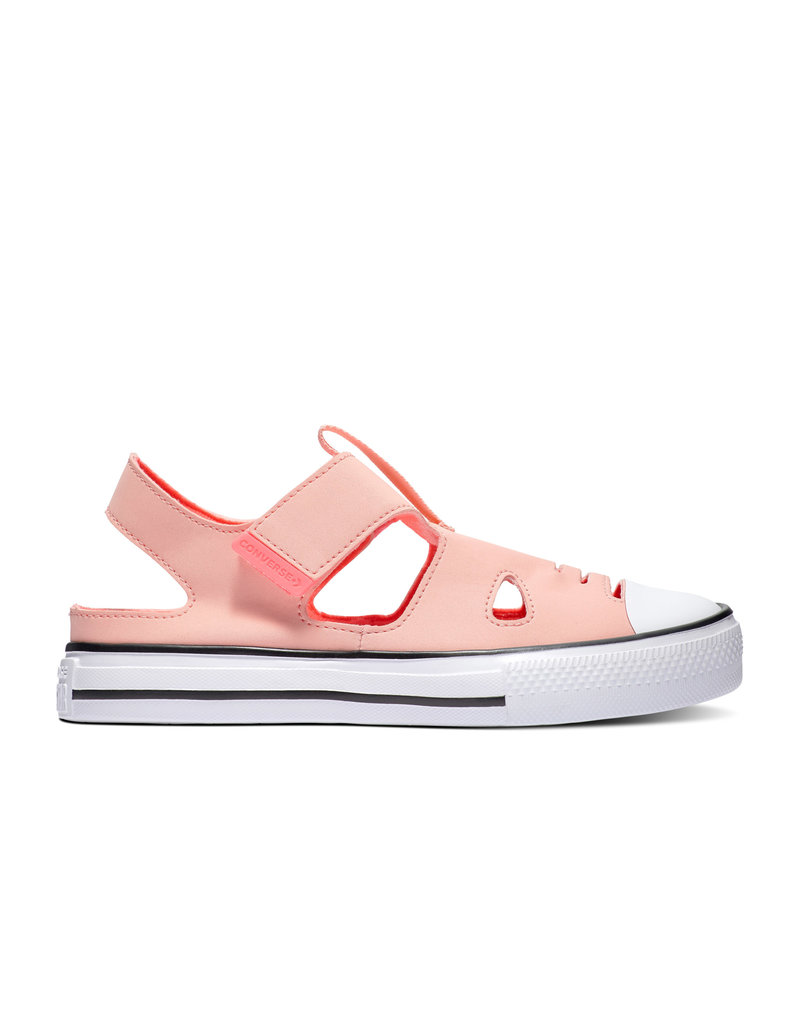 CONVERSE CHUCK TAYLOR ALL STAR SUPERPLAY SANDAL OX BLEACHED CORAL CZSSC-664452C
