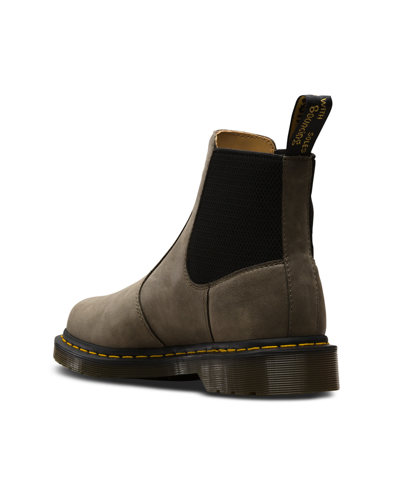 DR. MARTENS 2976 HARDY DUSTY OLIVE E4DUS-R24538305