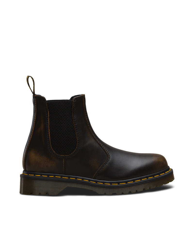 DR. MARTENS 2976 VINTAGE BUTTERSCOTCH E4BS-R24670243