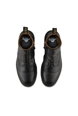 DR. MARTENS 1460 LACELESS BLACK VINTAGE SMOOTH 815BVS-R24555001
