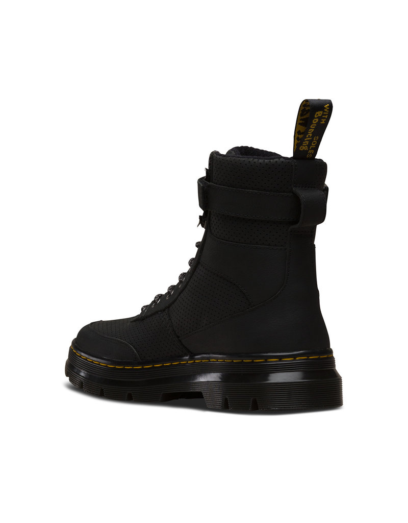 DR. MARTENS COMBS TECH CJ BEAUTY BLACK 864NBB-R24647001