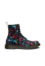 DR. MARTENS 1460 ROSE YOUTH ROSE FANTASY T CANVAS Y815YRF-R24850721