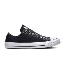 CONVERSE CHUCK TAYLOR ALL STAR SLIP BLACK/WHITE/BLACK C13SLB-164300C