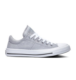 CONVERSE CHUCK TAYLOR ALL STAR MADISON OX WOLF GREY/WHITE/WHITE C13MWG-564331C