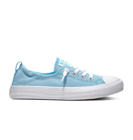 CONVERSE CHUCK TAYLOR ALL STAR SHORELINE SLIP GNARLY BLUE/WHITE C13SSGB-564338C